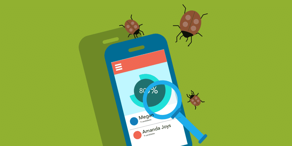 Test Your Mobile App for bugs