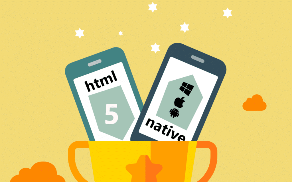 Native vs Hybrid Apps – Which is better for your idea?